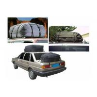 Buy cheap car cargo carrier Car Top Carrier from wholesalers