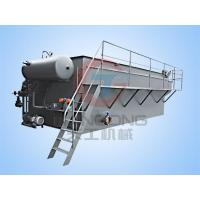 Buy cheap EP Equipments  Dissolved Air Floatation Machine from wholesalers
