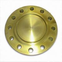 Buy cheap A694 F42 Flanges with RTJ from wholesalers