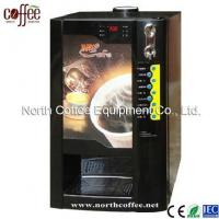 Buy cheap Coffee Vending Machine Instant vending coffee machine from wholesalers