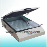 Buy cheap Exposure Units With Vacuum from wholesalers