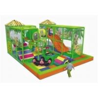 Buy cheap Cheer Amusement Jungle Themed Toddler Playground Equipment ModelCH-RS110084 from wholesalers