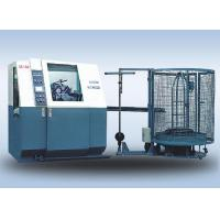 Buy cheap SX-80i High Speed Bonnell Spring Coiling Machine from wholesalers