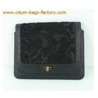 Buy cheap Genuine leather Ipad case from wholesalers