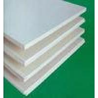 Buy cheap White Green Color Thermal Insulation Acoustic Fiberglass Wall Panels 600 * 1200 * 25mm - Product from wholesalers