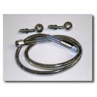 Buy cheap Victory Extended Brake Line Kit from wholesalers