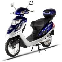 Buy cheap XB-504 Electric Moped Bike! from wholesalers