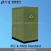 Buy cheap DMC Two way Cable Joint Cabinet product