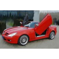 Buy cheap 97-09 Bolt On Lambo Door Conversion Kit for mercedes SLK Class from wholesalers