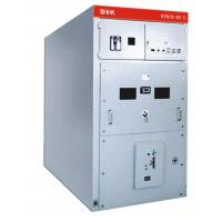Buy cheap KYN10-40.5 series metal-clad withdrawable AC metal-enclosed switch cabinet (-) from wholesalers