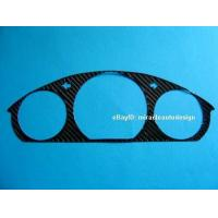 Buy cheap 00-02 Gauge Trim in Carbon Fiber for Mercedes E Class from wholesalers