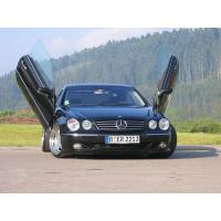 Buy cheap 93-09 Bolt On Lambo Door Conversion Kit for Mercedes C Class from wholesalers