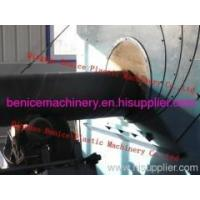 Buy cheap Steel Pipe Surface Shot Blasting Machine from wholesalers
