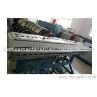 Buy cheap PP PE board machine from wholesalers