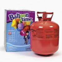 Buy cheap Balloon Helium Tank from wholesalers