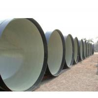 Buy cheap Anticorrosion Steel Pipe Anti-corrosion steel pipe product