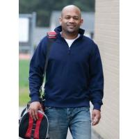 Buy cheap Authentic Pro Fleece  Zip Sweatshirt - CAF202 from wholesalers