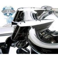 Buy cheap AM-4200C Billet Risers for Yamaha Roadliner and Stratoliner from wholesalers
