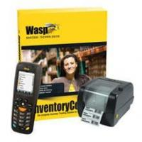 Buy cheap 633808920531 - Wasp Inventory Control Inventory Software from wholesalers