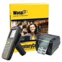 Buy cheap 633808391164 - Wasp Inventory Control Inventory Software from wholesalers