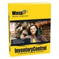 Buy cheap 633808342067 - Wasp Inventory Control Inventory Software from wholesalers