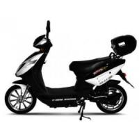 Buy cheap Electric Scooter Moped Motorcycle Bike XB-610 Elite from wholesalers