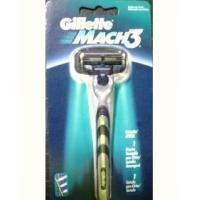 Buy cheap Gillette Mach3 Razor with1 Cartridge from wholesalers