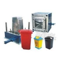 Buy cheap Industrial Trash Bin Mould from wholesalers