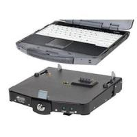 Buy cheap GD8000 Rugged Laptop Vehicle Docking Station with Auto Lock (NO-RF) from wholesalers