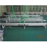 Buy cheap ALUMINIUM BLEACHERS Name:3 ROW Tip N' Roll from wholesalers