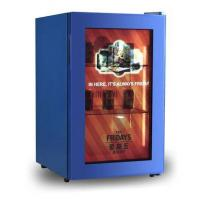 Buy cheap Mini Video Player Fridge with 21.5 screen from wholesalers