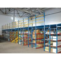 Buy cheap Warehouse Racking Mezzanine Floor from wholesalers
