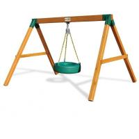 Buy cheap Gorilla Playsets Free Standing Tire Swing [02-3006] from wholesalers