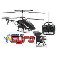 Buy cheap GYRO Metal Mega Spy Copter Camera 3.5CH Electric RTF RC Helicopter from wholesalers