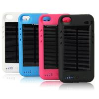 Buy cheap (KE-240)solar battery charger case for iphone 4/4s from wholesalers