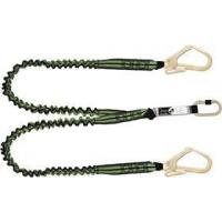Buy cheap Y Elasticated Shock Absorbing Lanyard 1.5mtrs part no from wholesalers