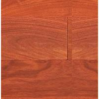 Buy cheap Santos Mahogany Hardwood from wholesalers