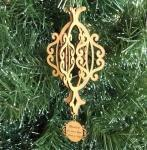 Buy cheap 3D Christmas Ornament from wholesalers