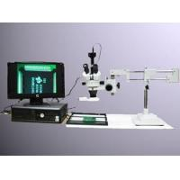 Buy cheap Trinocular Video Microscope SX4TD from wholesalers