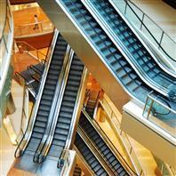 Buy cheap Airport Moving Sidewalk Shopping Mall Escalators from wholesalers