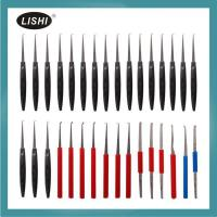 Buy cheap LISHI Series Lock Pick Set 33 in 1 Newly Add Renault(FR) and Geely from wholesalers