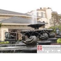 Buy cheap Garden Marble Fountain Sculpture from wholesalers