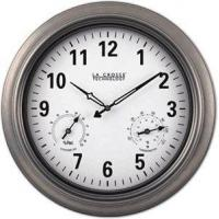 Outdoor atomic wall clock quality outdoor atomic wall for Outdoor wall clocks sale