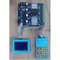 Motor Drivers FOUR AXIS USB CONTROLLER STEPPING MOTOR DRIVER