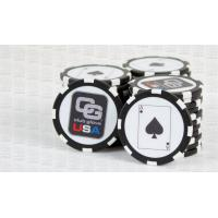 Buy cheap Ball Marker Poker Chips from wholesalers