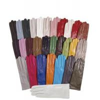 Buy cheap Women's Italian Silk Lined Leather Gloves from wholesalers