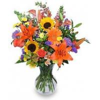 Buy cheap HARVEST RHAPSODYFresh Flower Vase from wholesalers