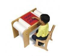 Buy cheap Wooden Writing Skills Table [TT-CSM2] from wholesalers