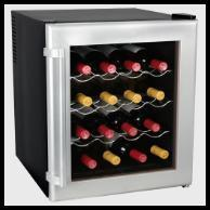 Wine Cooling for Your Kitchen Countertop - FREE SHIPPING