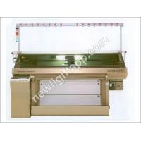 Buy cheap Collar Knitting Machine from wholesalers
